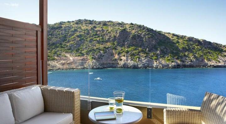 Daios Cove Luxury Resort and Villas Image 21