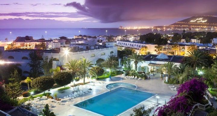 Hotel Le Tivoli Image 0