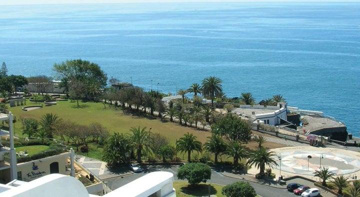 Melia Madeira Mare Resort & Spa Image 33