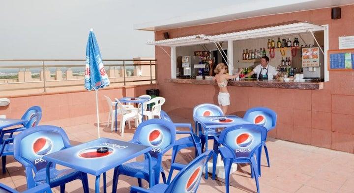 H.TOP Molinos Park Hotel Image 14