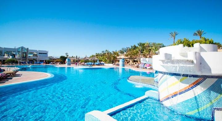 HL Club Playa Blanca Image 4