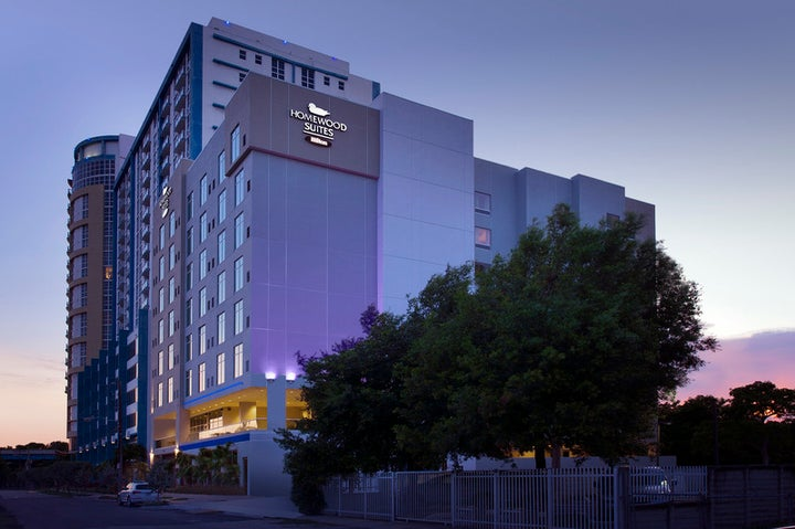 Homewood Suites by Hilton Miami Downtown/Brickell Image 11