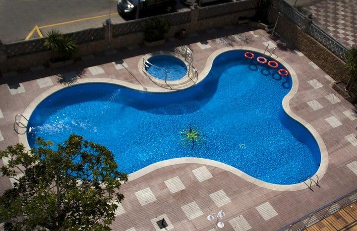 Esplai Hotel Image 26