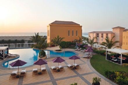 All Inclusive Cheap Holidays to Dubai