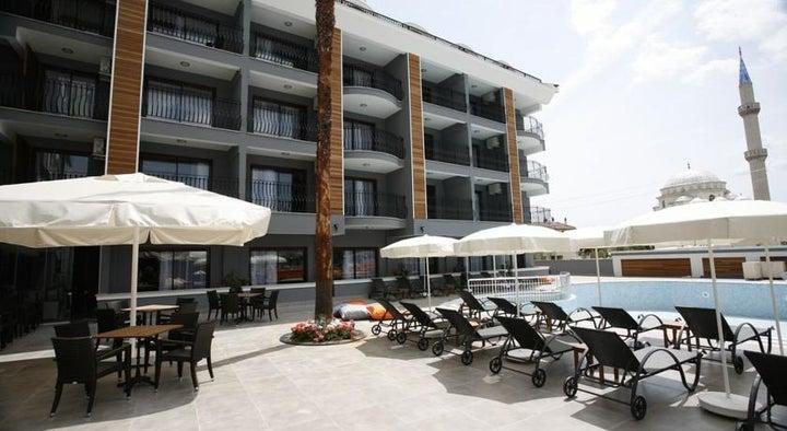 Club Viva Hotel Image 4