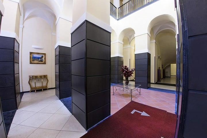 Grand Hotel Capodimonte Image 22