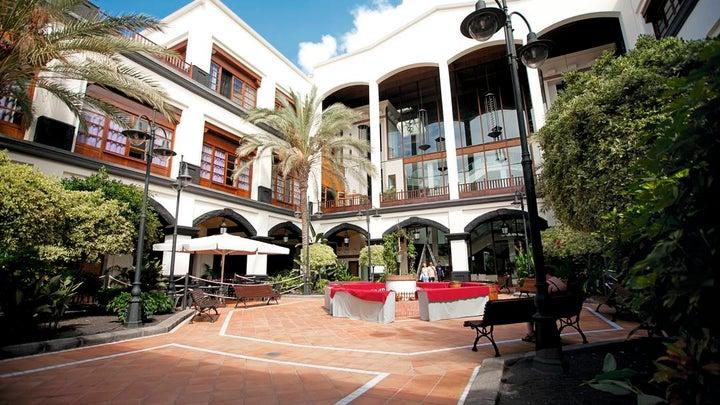 H10 Rubicon Palace Hotel Image 16