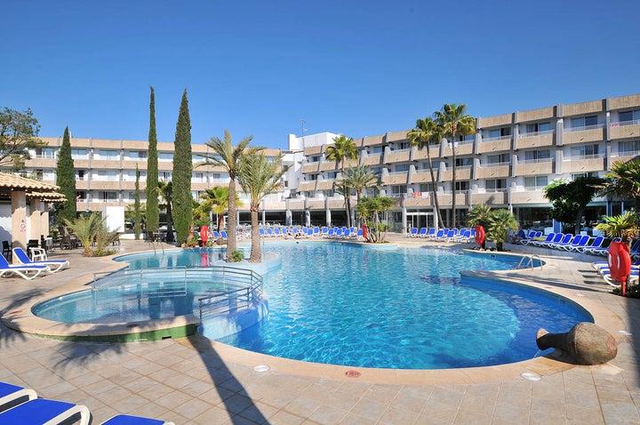 Mar Hotels Rosa del Mar & Spa in Palma Nova, Majorca, Balearic Islands