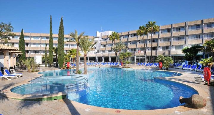 Star Hotels Near Palma Majorca