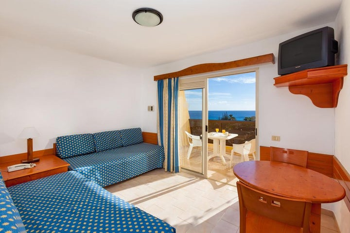 Sol Jandia Mar Apartamentos Image 4