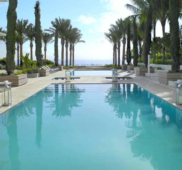Grand Beach Hotel Surfside in Surfside, Florida, USA