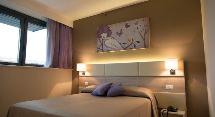 Hotel Cristina Napoli Image 2