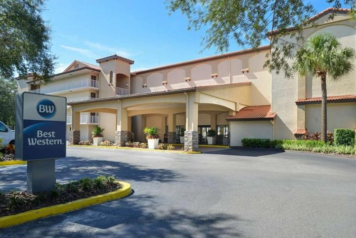Best Western International Drive Image 39