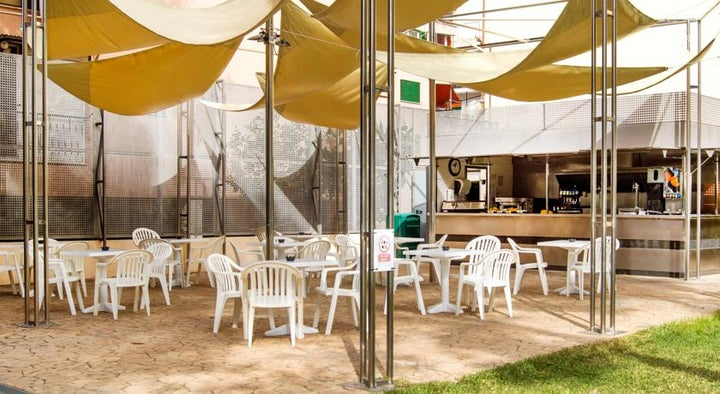 Blue Sea Costa Verde Hotel Image 31
