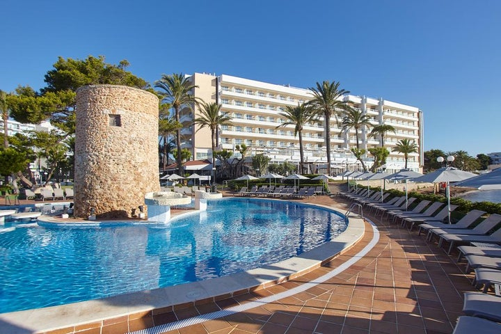 Torre Del Mar Hotel Image 0