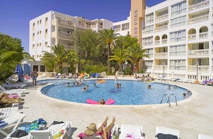Ibiza Holidays 2019 Holidays From 163 118pp Loveholidays Com
