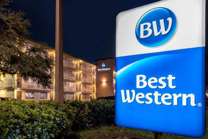 Best Western International Drive Image 30