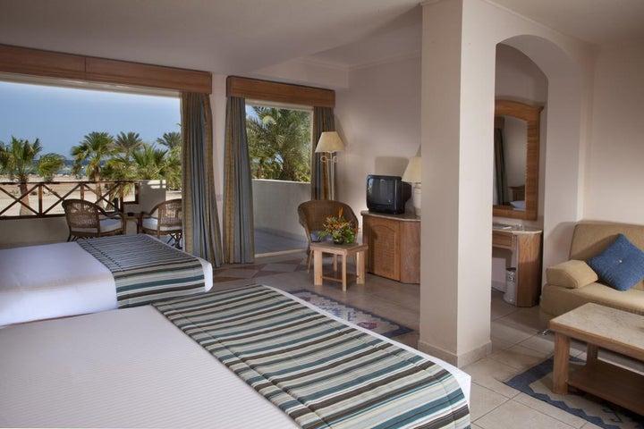 Coral Beach Rotana Resort - Hurghada Image 33