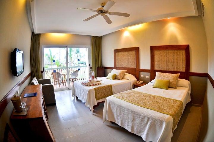 Vik Hotel Arena Blanca Image 7