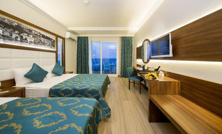 Sun Star Resort Image 14