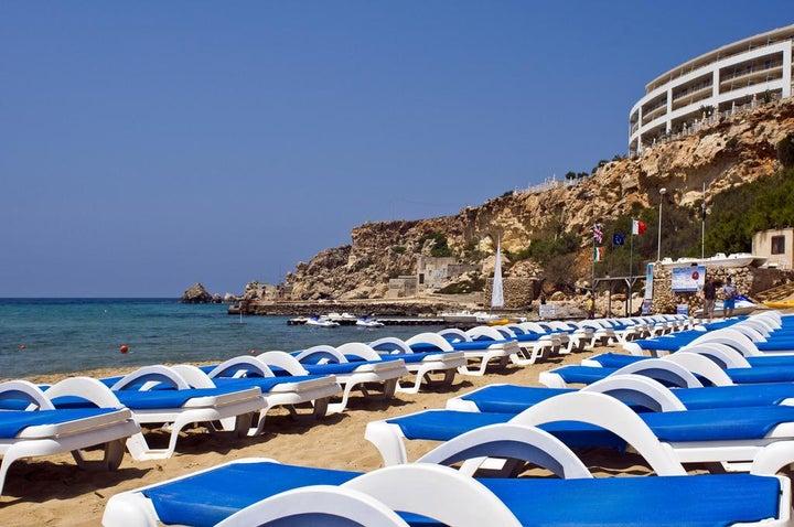 Radisson Blu Golden Sands Resort Image 17