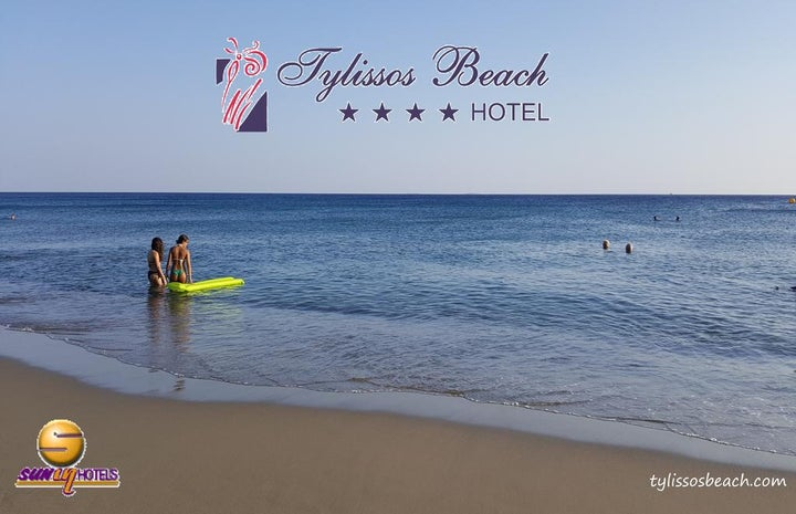 Tylissos Beach Image 2
