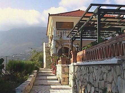 Apollo Studios in Alykes, Zante, Greek Islands