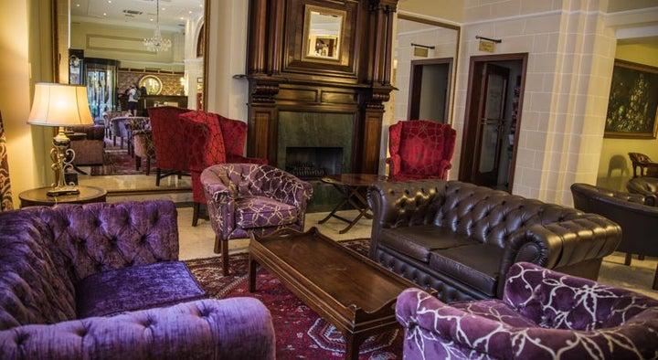 The Victoria Hotel Image 15