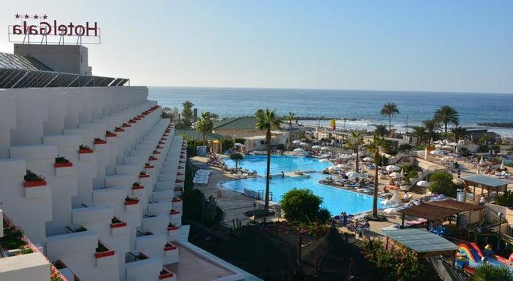 Gala Hotel Image 2