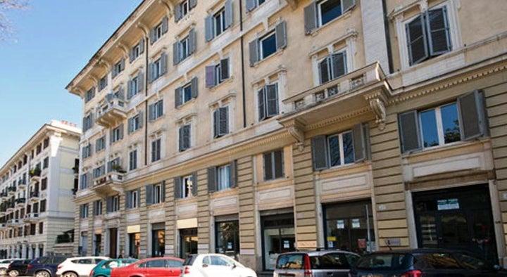 MF Hotel Roma in Rome, Italy