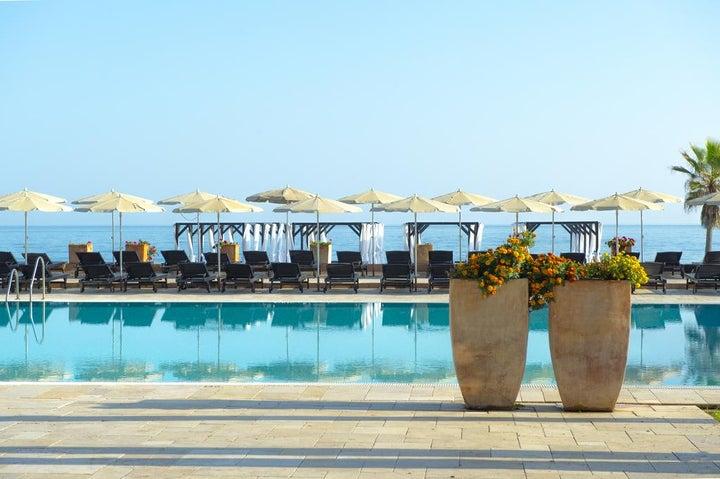 Guadalmina Spa Golf Resort Image 0