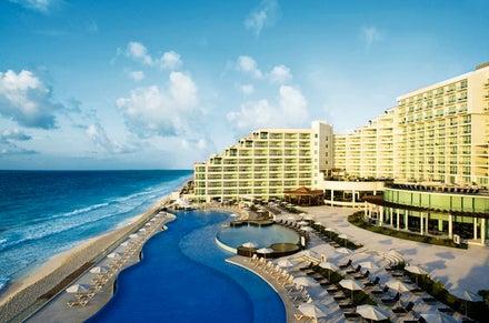 Hard Rock Hotel Cancun in Cancun, Mexico