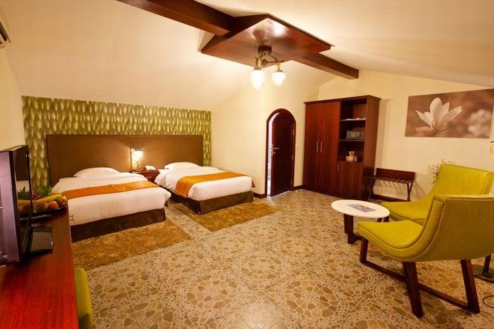Bin Majid Beach Hotel Image 24