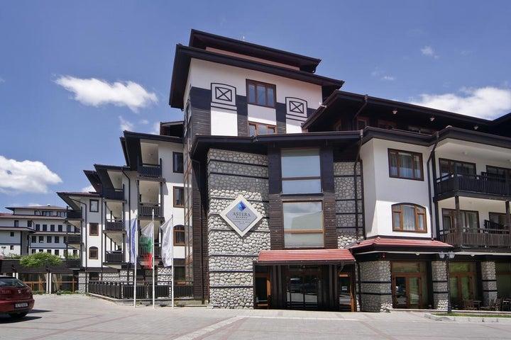 Apartment Tourist Complex and SPA Astera Bansko in Bansko, Bulgaria