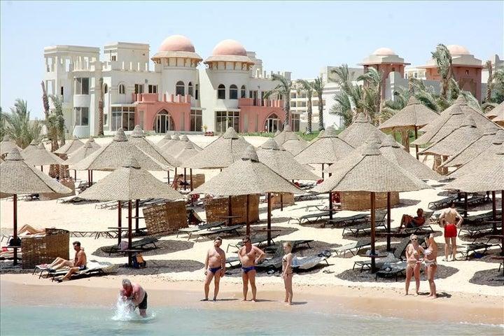 Serenity Makadi Beach (ex Heights) Image 39