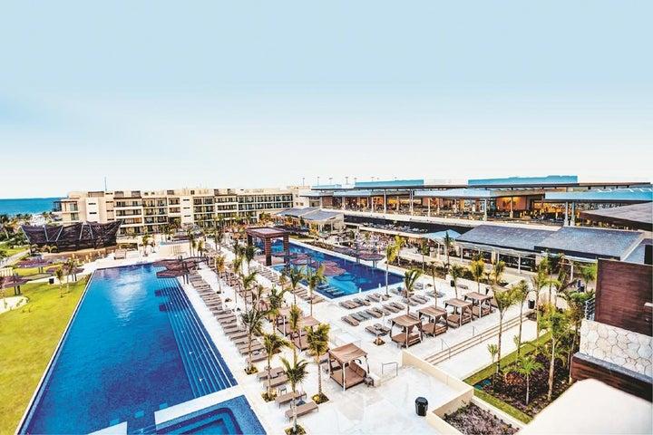 Royalton Riviera Cancun in Puerto Morelos, Mexico