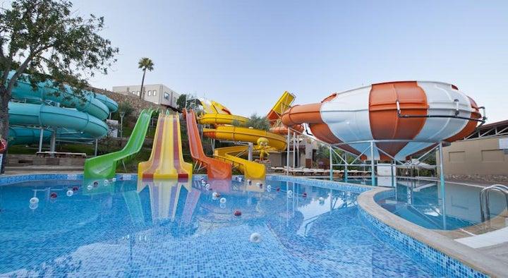 Ersan Exclusive Resort And Spa in Bodrum, Aegean Coast, Turkey