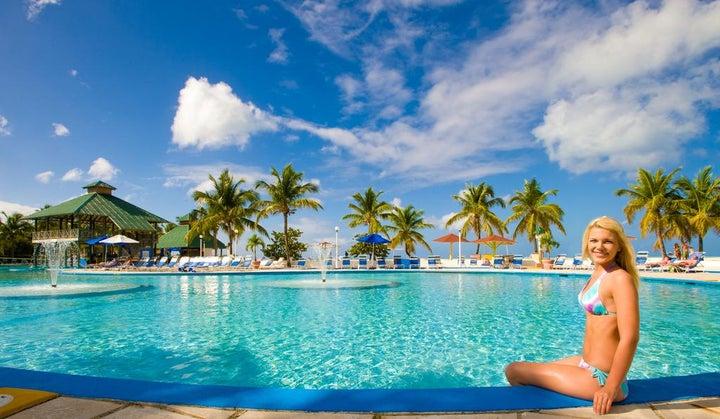 Starfish Jolly Beach Resort & Spa in Jolly Beach, Antigua