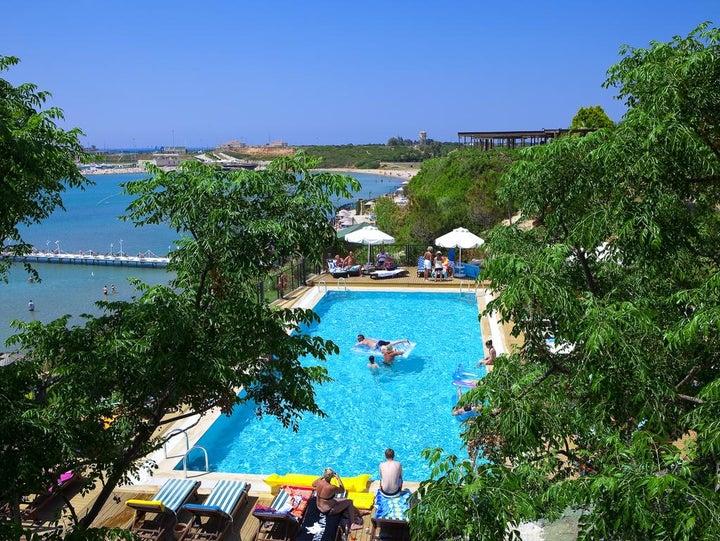 Didim Beach Resort Aqua And Elegance Thalasso Image 16