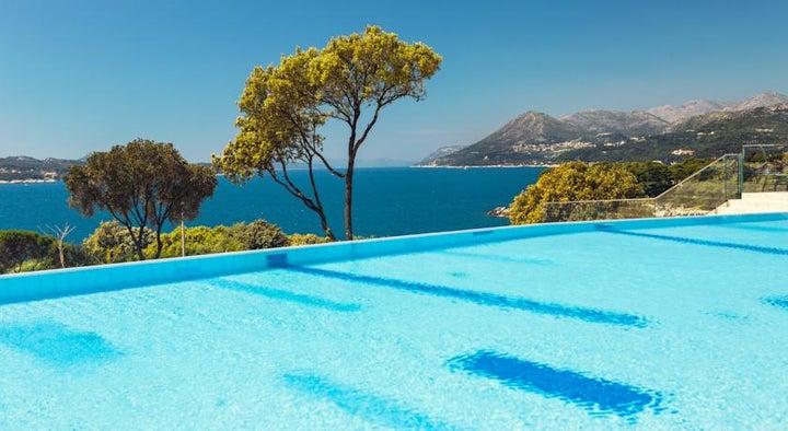 Valamar Argosy Hotel in Dubrovnik, Dubrovnik Riviera, Croatia