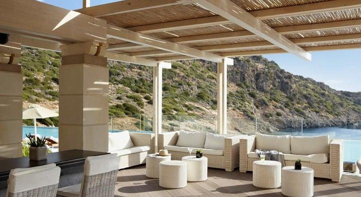 Daios Cove Luxury Resort and Villas Image 18