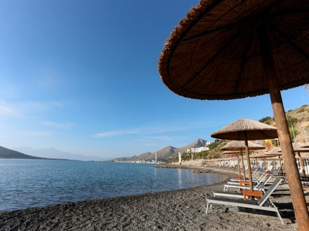 SENTIDO Elounda Blu in Elounda, Crete, Greek Islands