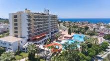 Palmin Hotel