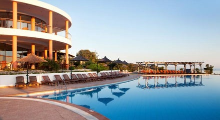 All Inclusive 5 Star Holidays to Greece