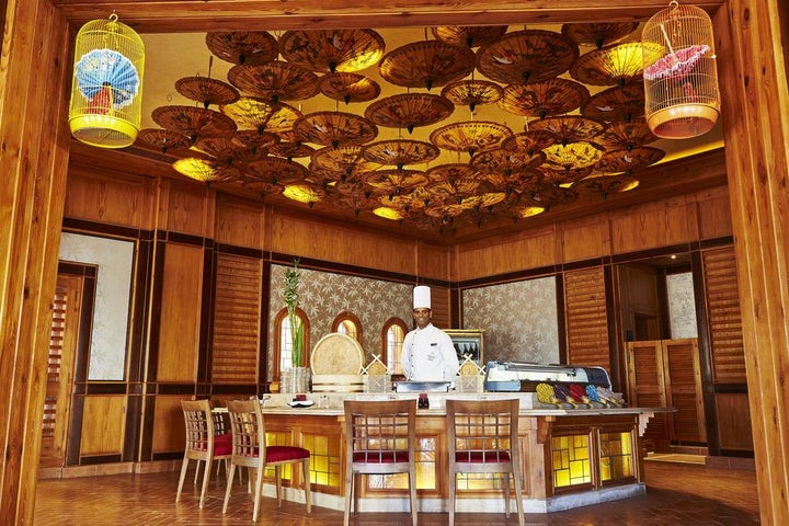 Kempinski Hotel Soma Bay Image 32