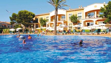 Zafiro Menorca
