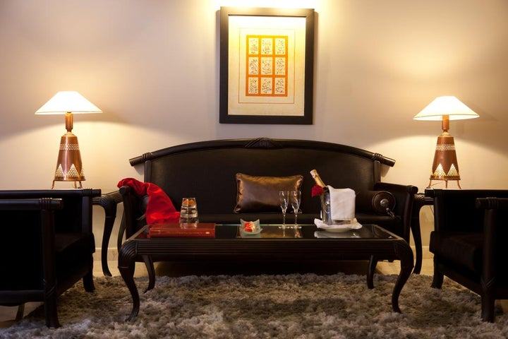 Sofitel Marrakech Lounge & Spa Image 11