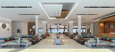 Hotel Ocean Vista Azul Image 2