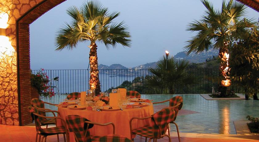 Antares in Letojanni, Italy | Holidays from £360pp | loveholidays