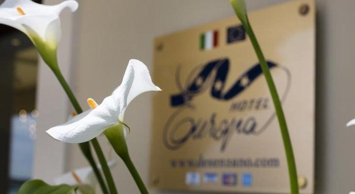 Europa Hotel - Desenzano Image 22